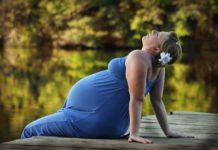 Verhinderung von schlaffen Brüsten nach der Schwangerschaft