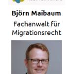 maibaum_anwalt_fachanwalt_migrationsrecht_koeln