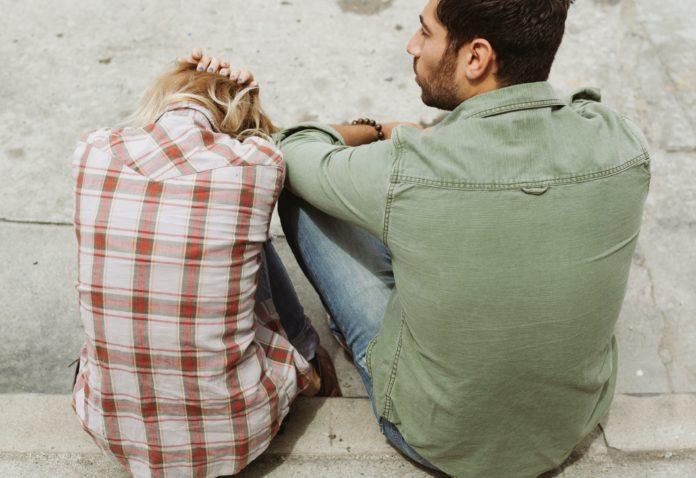 Toxische Beziehungen Was sie sind und 8 Arten von toxischen Individuen