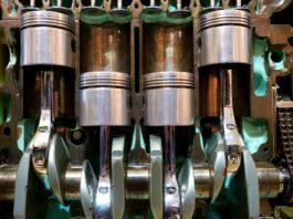 Warum Maschinen regelmäßig geschmiert werden müssen